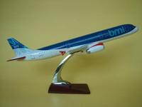 Guohao hot sale Custom resin decorative plane,cargo planes for sale