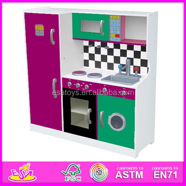 nueva pretend cocina grande popular cocina conjunto de juguete y best seller de madera diy