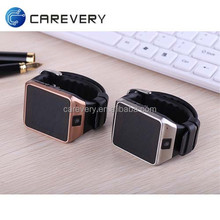 New Sim card call Touch Screen bluetooth smart watch mobile phone cheap price