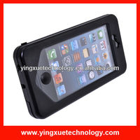 Water Resistant Case Cycle Mount Holder for iPhone 5C