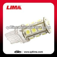 18SMD 5050 t20 w21w automotive leds