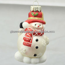 2013 funny christmas inflatables snowman white new innovative christmas decoration ideas