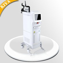 RF pigment removal vaginal tightening laser equipment/ vaginal applicator