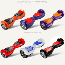 CE approved electric scooter 25 km bubble scooter 2015 self balancing scooter