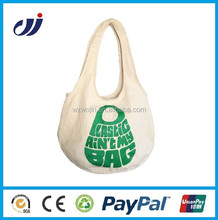 printed cotton bag cheap logo shopping bags promotional cotton bag/cotton drawstring bags/cotton tote bag