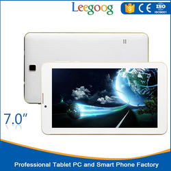 7 inch Unlocked Phone Mobile 2 Sim Cards Bluetooth GPS Android Tablet PC