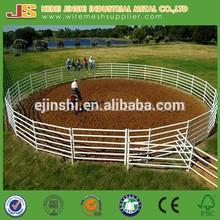 Venta caliente ganadería metal esgrima, ganadería paneles, cerca del caballo panel