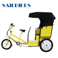 used pedicabs electric assist for sale