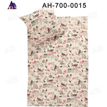 Home Use Bedsheet for Girls