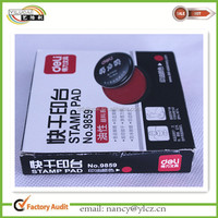 Custom Printed Small Square Shape Paper Packaging Box for CD/DVD