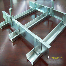 Suspended Ceiling Accessories C Channel Furring Channel