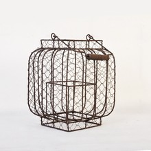 wholesale metal material candle holders made in india