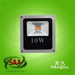 2016 Focus IP65 CE SAA Outdoor LED Flood light 10w 20w 30w 50w 70w 100w 200w 300w
