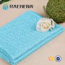 cheap polyester quilted fabric for jacket/ polyester fabric/lace fabric