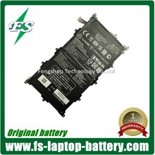 "3.8V 30.4WH Original laptop battery for LG BL-T13 G PAD 10.1"" TABLET V700"