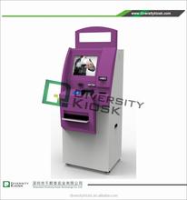 "fast food restaurant ordering kiosk machine ""bank kiosk"". ""payment terminal"". ""banking terminal"". ""internet kiosk"""