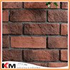 red brick size thin landscaping interior decoration brick size -china decor wholesale