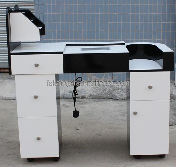 salon sch nheit nagel trockner tisch verwendet nagelstudio. Black Bedroom Furniture Sets. Home Design Ideas
