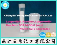 Leuprolide Acetate/Leuprorelin Acetate