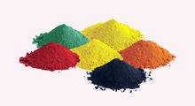 high purity ultrafine Iron Oxide powder as coating