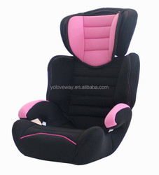 baby car chair with ECE44/04 approval
