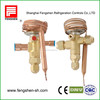 thermal expansion valve thermostatic expansion valve