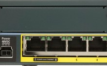 ASA5520-K9 New sealed and Original Firewall ASA5500 Series