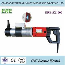 TC bolt installation tools digital electric fixed torque wrench ERE-SX1000