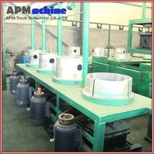 wire drawing production line for Small workshops