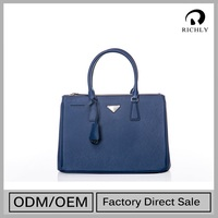 Top Sale Super Quality Custom-Made Texas Leather Manufacturing Handbags