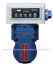Medidor de Flujo (medidor de combustible, medidor de gas, medidor de flujo) SM Serie