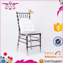 Sinofur fábrica antique cadeira da sala de jantar