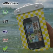 2015- Estuche para teléfonos a prueba de agua, accesorio moderno de protección para iPhone 5/5S