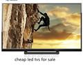 Baratos televisores de led para la venta 32 pulgadas hd/fhd tv de panel en la acción---- oem led tv fabricación en shenzhen