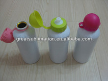 sublimation printable stainless steel water bottle