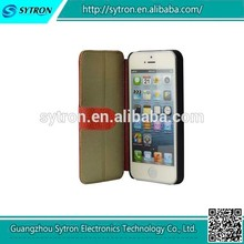 Hot Sale Top Quality Best Price New Arrival two mobile phones leather case