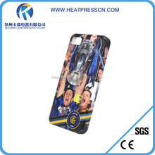 hotselling 3D sublimation phone cover for Blackberry Z10