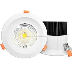 3/5/7 Years Warranty LED COB Down Light 20W 30W 35W 40W 50W 60W 70W
