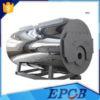 40 Ton High Capability Cheap WNS Steam Boilers For Sale