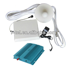 WCDMA mini 3g mobile network signal repeater power booster