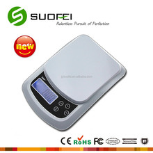 digital lcd electronic kitchen food of cooking scales