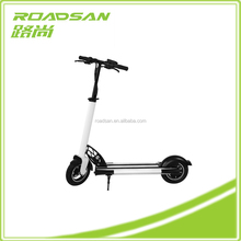 Moped Freestyle Velocity Folding Scooter