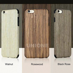 Fast Shipping wooden case for iPhone 6 plus,wooden for iphone 6 plus case,wood phone case for iPhone 6 plus
