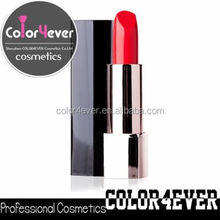 fashion color lipstick,Color glow in the dark,high branded make up