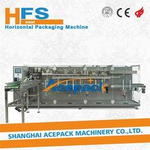 good price flow commodities packing machine 3 side seal sachet