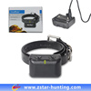 waterproof and rechargeable Anti-Bark Electronic Dog training collar with 7 Levels Adjustable