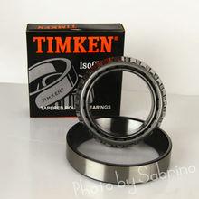 TIMKEN 78215C/78551 Rodamiento de rodillos