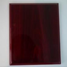 wholesale custom wooden plaque blank/trophies custom wood award