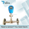 carbon steel thermal mass flowmeter for gas