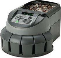 Talaris DeLaRue Mach 6 Coin Counter & Sorter for Australian Coins AUD